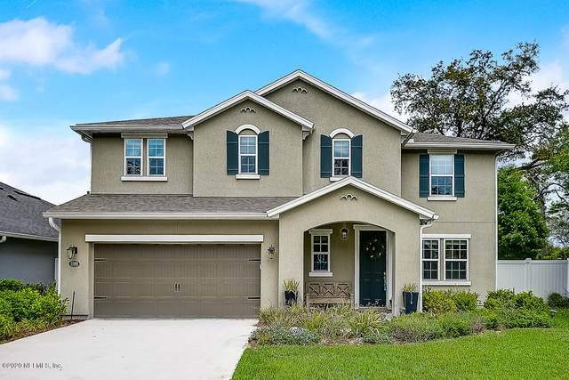13193 Christine Marie Ct, Jacksonville, FL 32225 (MLS #1046823) :: The Hanley Home Team