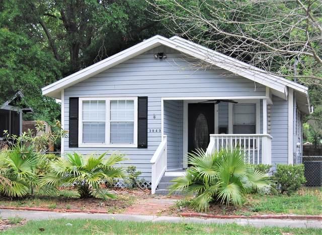 3849 Eloise St, Jacksonville, FL 32205 (MLS #1046826) :: The Hanley Home Team