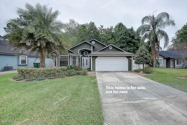 3766 Karissa Ann Pl W, Jacksonville, FL 32223 (MLS #1046836) :: EXIT Real Estate Gallery
