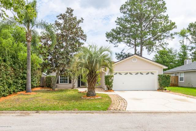 12357 Carriage Crossing Ct, Jacksonville, FL 32258 (MLS #1046846) :: The Perfect Place Team