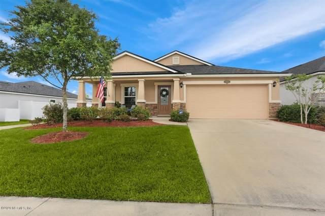 1908 High Prairie Ln, Middleburg, FL 32068 (MLS #1046862) :: The DJ & Lindsey Team