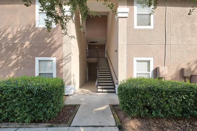 9555 Armelle Way #9, Jacksonville, FL 32257 (MLS #1046863) :: Ponte Vedra Club Realty