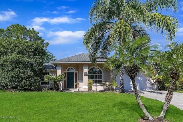 2134 Forest Gate Dr E, Jacksonville, FL 32246 (MLS #1046864) :: Ponte Vedra Club Realty