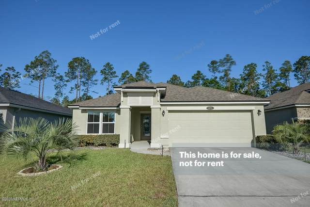 675 Glendale Ln, Orange Park, FL 32065 (MLS #1046866) :: Ponte Vedra Club Realty