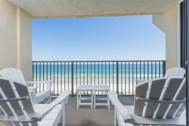 8000 A1a #503, St Augustine, FL 32080 (MLS #1046868) :: Summit Realty Partners, LLC