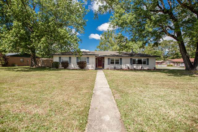 7708 Rondeau Dr E, Jacksonville, FL 32217 (MLS #1046883) :: Bridge City Real Estate Co.