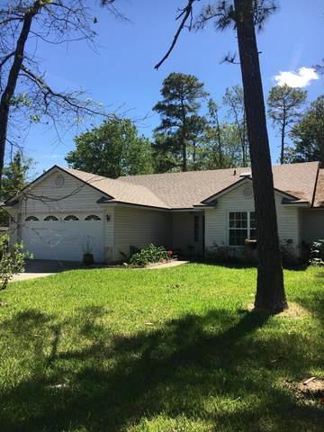 14810 Marshland Ct, Jacksonville, FL 32226 (MLS #1046884) :: The Hanley Home Team