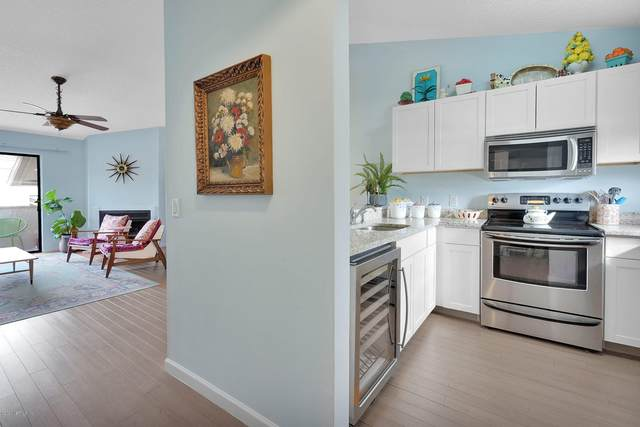 154 Governor St #204, GREEN COVE SPRINGS, FL 32043 (MLS #1046895) :: EXIT Real Estate Gallery