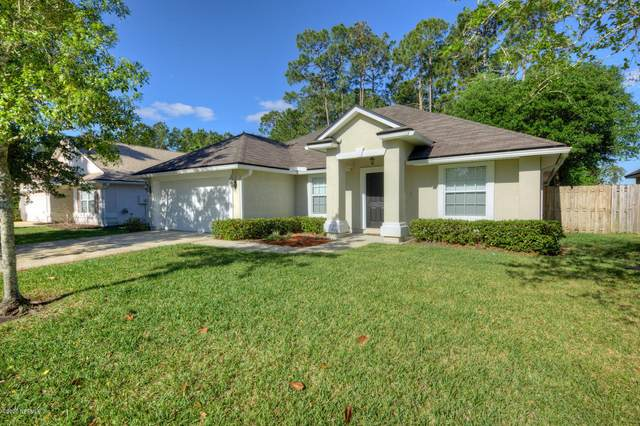 417 Mallowbranch Dr, Jacksonville, FL 32259 (MLS #1046906) :: Memory Hopkins Real Estate