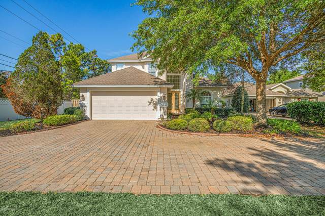 2021 Sailview Rd, St Johns, FL 32259 (MLS #1046909) :: Memory Hopkins Real Estate