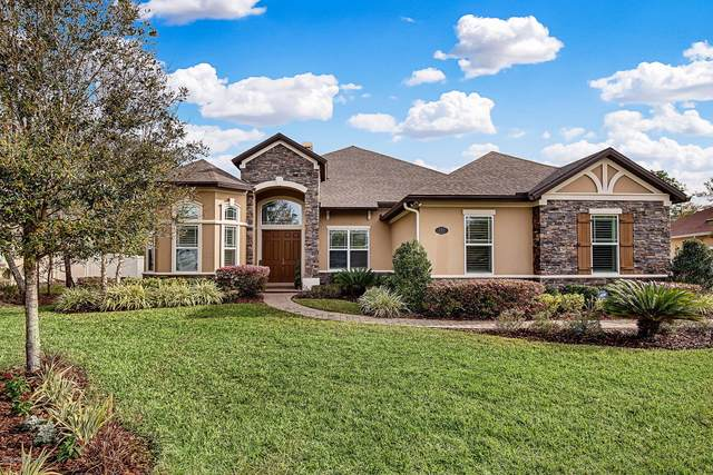 772 Dorchester Dr E, St Johns, FL 32259 (MLS #1046914) :: Bridge City Real Estate Co.