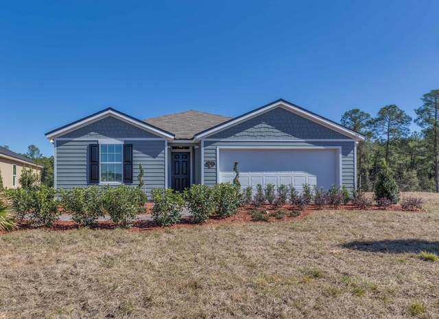 3820 Great Falls Loop, Middleburg, FL 32068 (MLS #1046923) :: The DJ & Lindsey Team