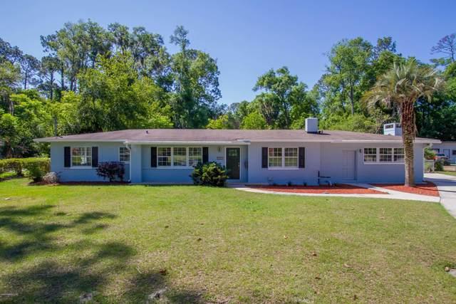4244 Salerno Rd S, Jacksonville, FL 32244 (MLS #1046930) :: The Hanley Home Team