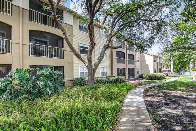 25 Arbor Club Dr #319, Ponte Vedra Beach, FL 32082 (MLS #1046936) :: The Hanley Home Team