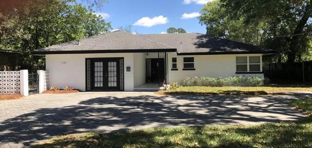 7261 St Augustine Rd, Jacksonville, FL 32217 (MLS #1046944) :: Ponte Vedra Club Realty