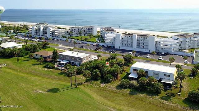 3549 Central Ave, Flagler Beach, FL 32136 (MLS #1046948) :: The Impact Group with Momentum Realty