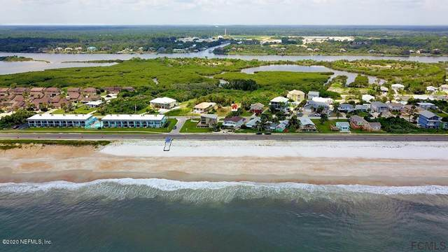 1803 Central Ave, Flagler Beach, FL 32136 (MLS #1046953) :: The Impact Group with Momentum Realty