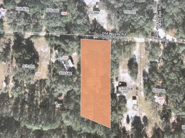 293 Old Woods Rd, Interlachen, FL 32148 (MLS #1046959) :: The Hanley Home Team