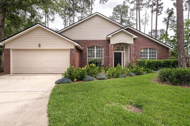 2005 Water Crest Dr, Fleming Island, FL 32003 (MLS #1046964) :: The Perfect Place Team