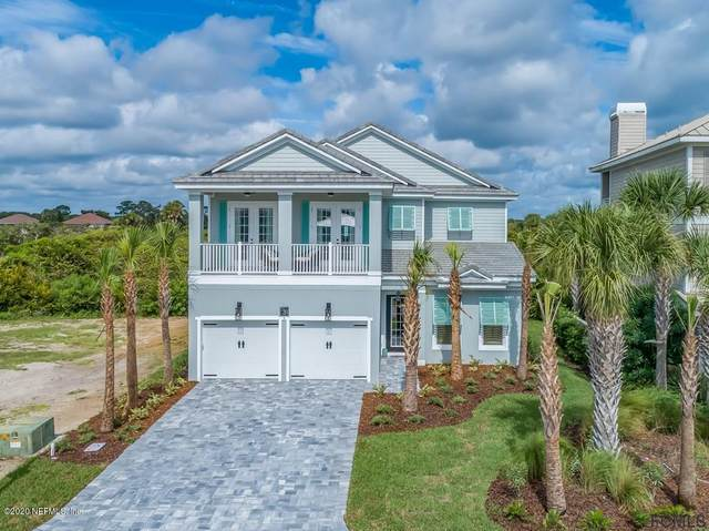 31 Cinnamon Beach Way, Palm Coast, FL 32137 (MLS #1046966) :: The Hanley Home Team
