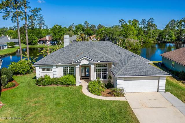 1550 Shelter Cove Dr, Fleming Island, FL 32003 (MLS #1046977) :: Summit Realty Partners, LLC