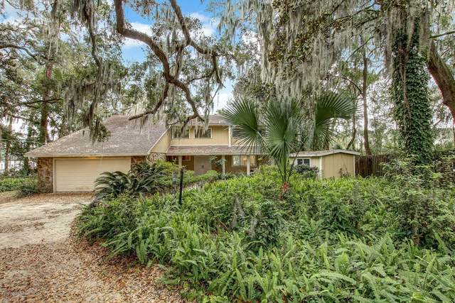 5334 Clifton Ave, Jacksonville, FL 32211 (MLS #1046978) :: Summit Realty Partners, LLC