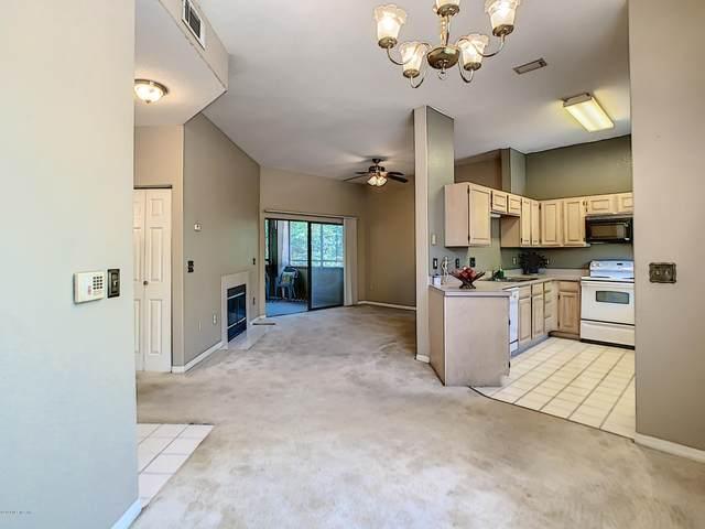 10150 Belle Rive Blvd #2508, Jacksonville, FL 32256 (MLS #1046979) :: Ponte Vedra Club Realty