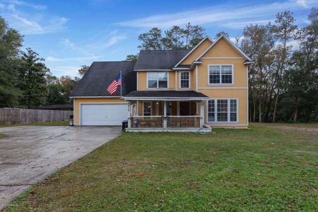 2819 Parental Home Rd, Jacksonville, FL 32216 (MLS #1046986) :: The Hanley Home Team