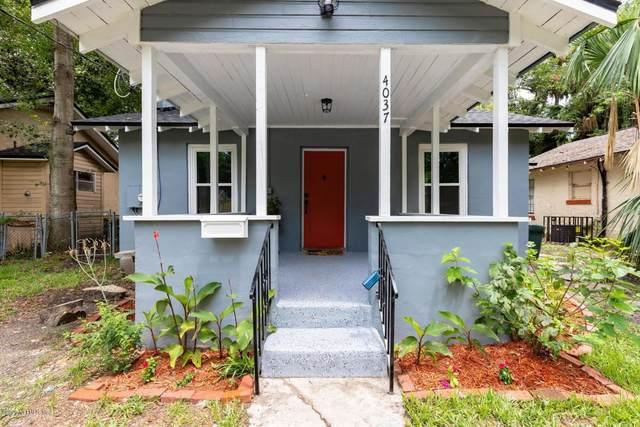 4037 Gilmore St, Jacksonville, FL 32205 (MLS #1047014) :: Summit Realty Partners, LLC