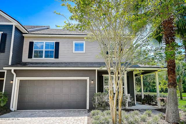 242 Magnolia Creek Walk, Ponte Vedra Beach, FL 32081 (MLS #1047020) :: The Perfect Place Team