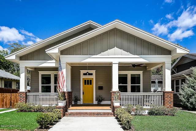 2813 Downing St, Jacksonville, FL 32205 (MLS #1047025) :: EXIT Real Estate Gallery