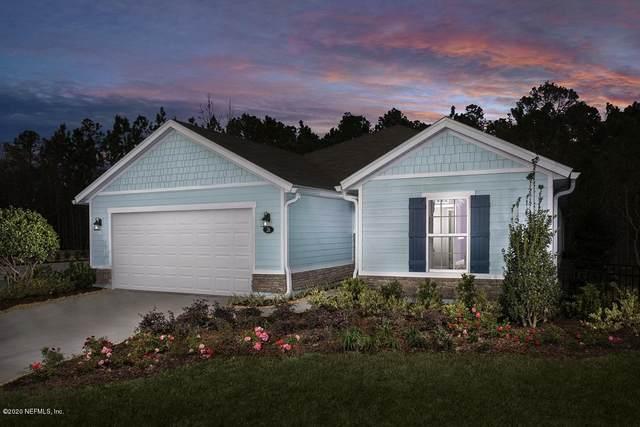 26 Orient Dr, St Johns, FL 32092 (MLS #1047027) :: Bridge City Real Estate Co.