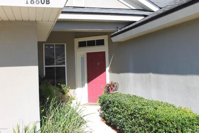 1860 Copper Stone Dr B, Fleming Island, FL 32003 (MLS #1047031) :: The Perfect Place Team