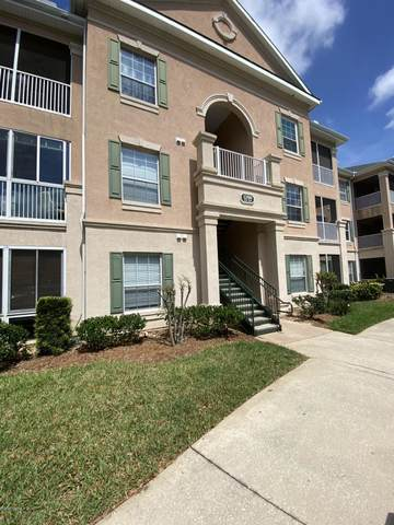 8601 Beach Blvd #1222, Jacksonville, FL 32216 (MLS #1047036) :: Ponte Vedra Club Realty