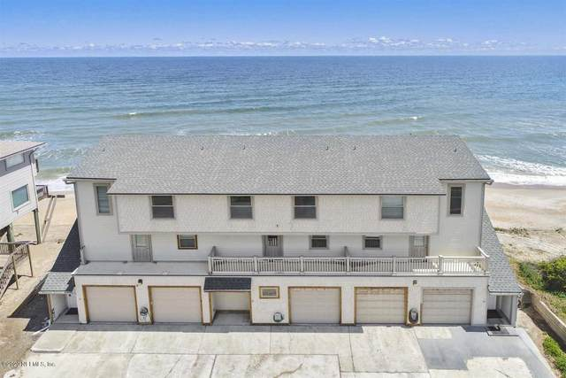 3960 Coastal Hwy E, St Augustine, FL 32084 (MLS #1047037) :: Bridge City Real Estate Co.