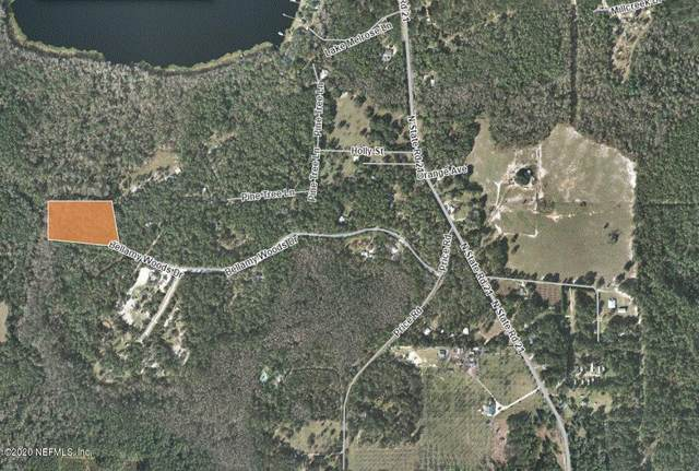 162 Bellamy Woods Rd, Hawthorne, FL 32640 (MLS #1047042) :: The Hanley Home Team