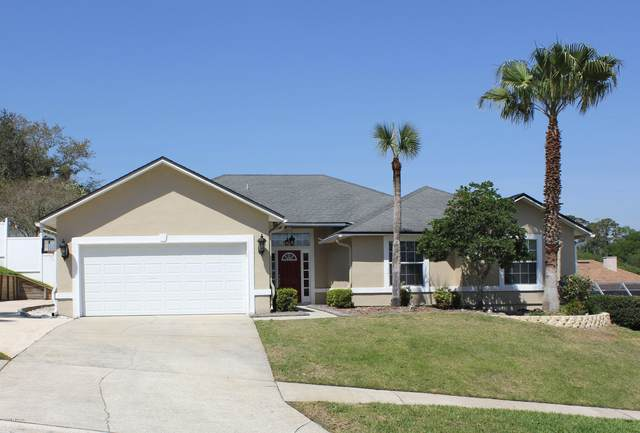 4438 Pleasant Hill Dr, Jacksonville, FL 32225 (MLS #1047043) :: The Hanley Home Team