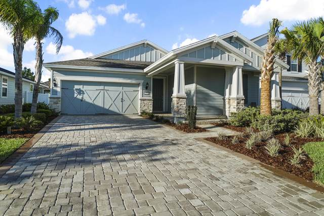 179 Front Door Ln, St Augustine, FL 32095 (MLS #1047045) :: The DJ & Lindsey Team
