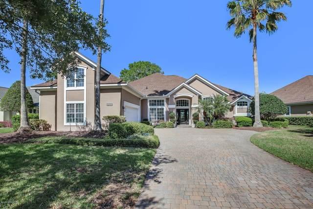 12751 Biggin Church Rd S, Jacksonville, FL 32224 (MLS #1047057) :: The Hanley Home Team