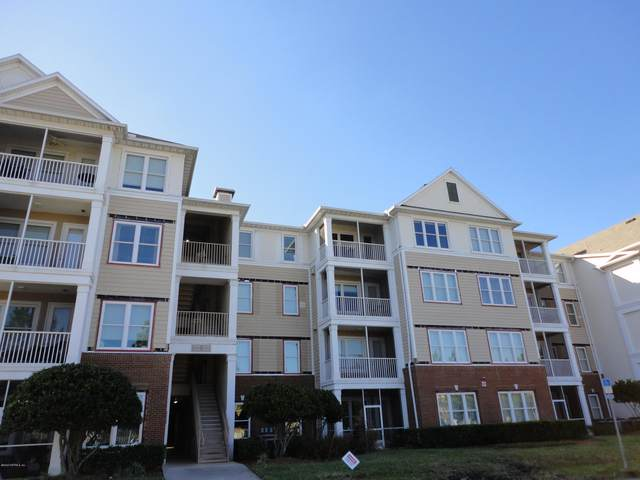 13364 Beach Blvd #235, Jacksonville, FL 32224 (MLS #1047061) :: Memory Hopkins Real Estate