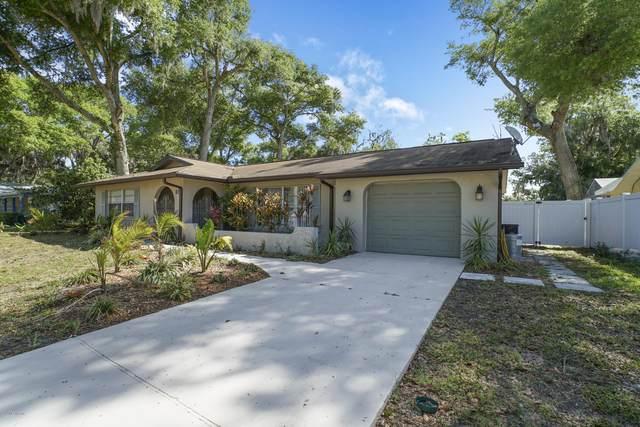 16 Fernwood Ln, Palm Coast, FL 32137 (MLS #1047062) :: The Hanley Home Team