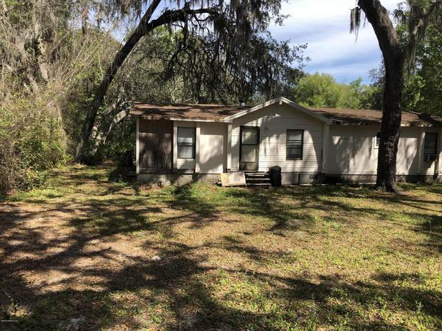 242 Marlin Rd, Pomona Park, FL 32181 (MLS #1047070) :: Memory Hopkins Real Estate