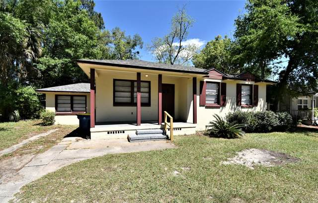 845 Gardenia Ln, Jacksonville, FL 32208 (MLS #1047071) :: Summit Realty Partners, LLC