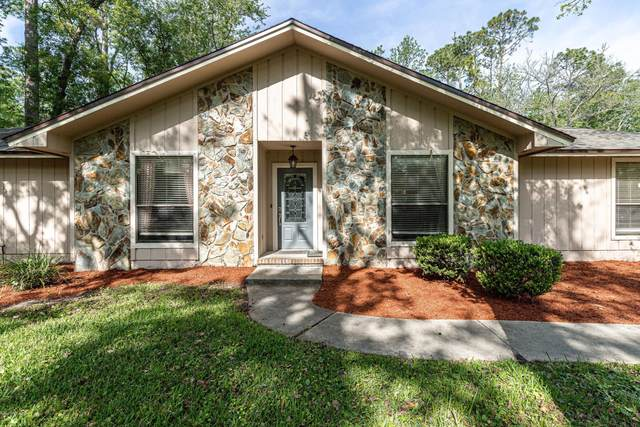 11120 River Creek Dr W, Jacksonville, FL 32223 (MLS #1047072) :: Summit Realty Partners, LLC