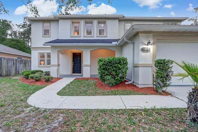 1315 Dunns Lake Dr, Jacksonville, FL 32218 (MLS #1047074) :: CrossView Realty