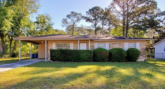 3329 Peeler Rd, Jacksonville, FL 32277 (MLS #1047080) :: Summit Realty Partners, LLC