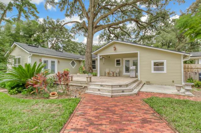 2939 Iroquois Ave, Jacksonville, FL 32210 (MLS #1047088) :: Summit Realty Partners, LLC