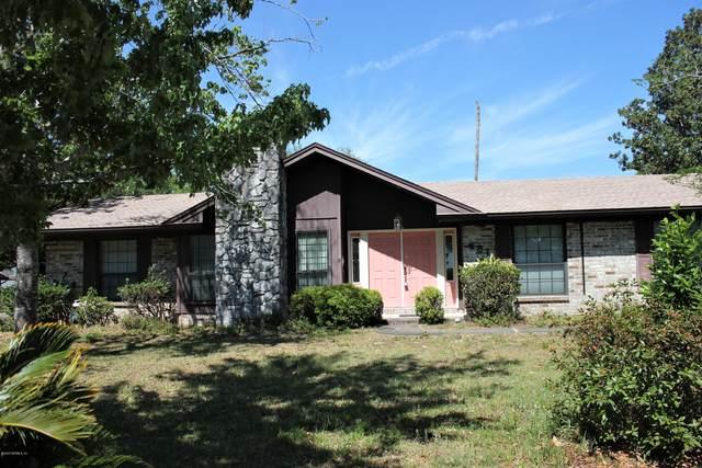681 Tropical Pkwy, Orange Park, FL 32073 (MLS #1047090) :: CrossView Realty