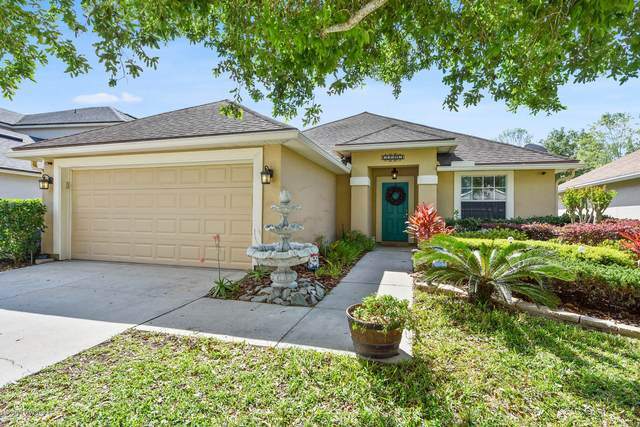 13391 Devan Lee Dr E, Jacksonville, FL 32226 (MLS #1047110) :: The Hanley Home Team