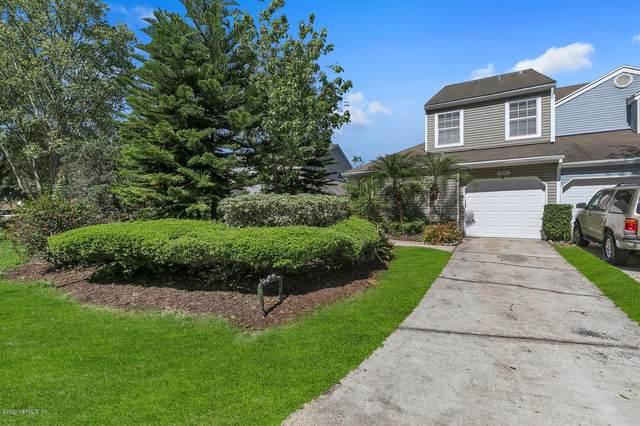 9846 Moorings Dr, Jacksonville, FL 32257 (MLS #1047111) :: EXIT Real Estate Gallery